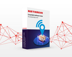 Kathrein Solutions Realtime Location System (RTLS) Software Crosstalk IoT Suite Internet of Things Software