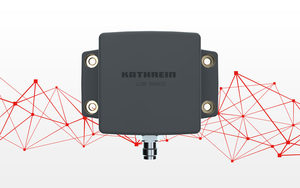 Kathrein Solutions Low Range Antenna LORA
