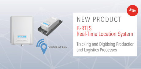 K-RTLS Real-Time Location System