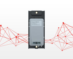 Kathrein Solutions Realtime Location System (RTLS) Transponder
