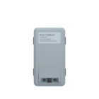 Kathrein Solutions Real Time Location and Tracking System, RTLS-T-1000 Transponder, without adaptor, front view