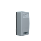 Kathrein Solutions Real Time Location and Tracking System, RTLS-T-1000 Transponder, without adaptor, side view